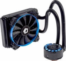 Cooler procesor cu lichid ID-Cooling Frostflow 120L-B Coolere componente