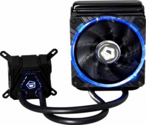 Cooler procesor cu lichid ID-Cooling ICEKIMO 120W Blue Coolere componente
