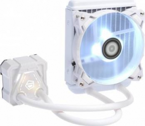 Cooler procesor cu lichid ID-Cooling ICEKIMO 120W White Coolere componente