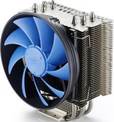 Cooler procesor DeepCool GAMMAXX S40 Coolere componente
