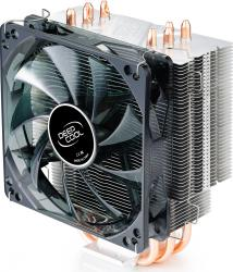 Cooler procesor DeepCool GAMMAXX400 Coolere componente