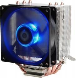 Cooler procesor ID Cooling SE-903 Blue LED Coolere componente