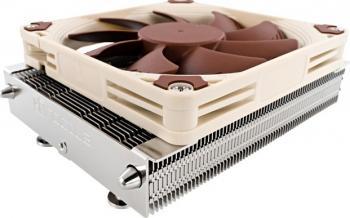 Cooler procesor Noctua NH-L9a Coolere componente