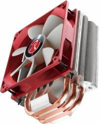Cooler procesor Raijintek Themis Red Coolere componente