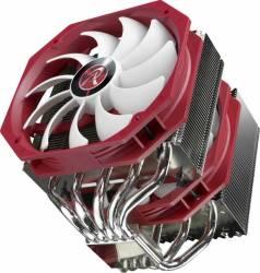 Cooler procesor Raijintek Tisis Dual Element Extreme Coolere componente