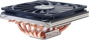 Cooler procesor Scythe Big Shuriken 2 120mm Coolere componente