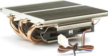 Cooler procesor Scythe Kozuti Low Profile 80mm Fan Intel sau AMD