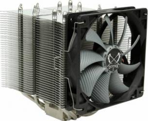 Cooler procesor Scythe NINJA 4 SCNJ-4000 Coolere componente