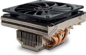 Cooler procesor Scythe Shuriken rev B Coolere componente