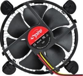 Cooler procesor Spire StarFlow SP601S7