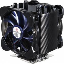 Cooler procesor Spire X2 9891n1 Black