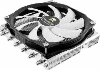 Cooler procesor Thermalright AXP-100H Muscle Coolere componente