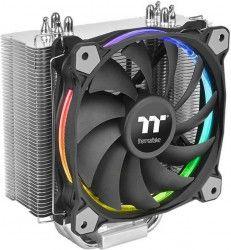 pret preturi Cooler Procesor Thermaltake Riing Silent 12 RGB