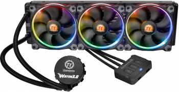 Cooler procesor Thermaltake Water 3.0 Riing RGB 360 Coolere componente