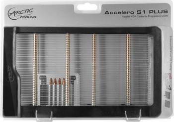 Cooler VGA Arctic Cooling Accelero s1 Plus Coolere componente