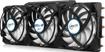 Cooler VGA Arctic Cooling Accelero Xtreme III Resigilat Coolere componente