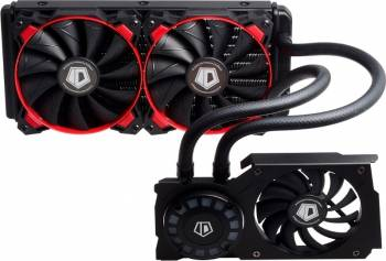 Cooler VGA cu lichid ID-Cooling Frostflow 240G Coolere componente