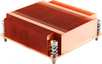 Heatsink Coolere procesor server Dynatron R2 1U Socket 2011