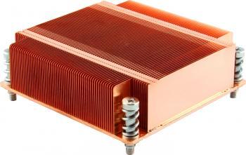 Heatsink Coolere procesor server Dynatron R2 1U Socket 2011