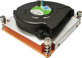 Coolere procesor server Dynatron R3 1U Socket 2011