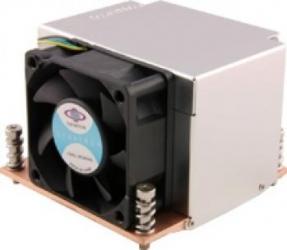 Heatsink Coolere procesor server Dynatron R5 2U Socket 2011