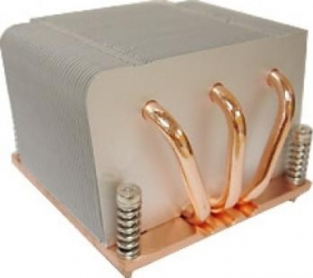 Heatsink Coolere procesor server Dynatron R8 1U Socket 2011