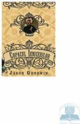 Copacul Ienicerilor - Cl - Jason Goodwin