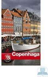 Copenhaga - Calator pe mapamond
