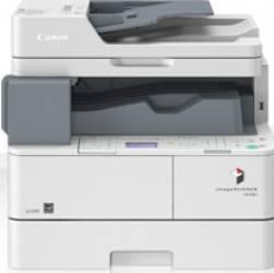 Copiator alb-negru Canon imageRUNNER 1435I