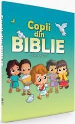Copii din Biblie - Cristina Marques