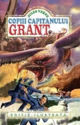 Copiii capitanului Grant - Jules Verne title=Copiii capitanului Grant - Jules Verne