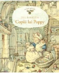 Copiii lui Poppy - Jill Barklem