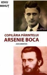 Copilaria Parintelui Arsenie Boca - Iovu Mihut