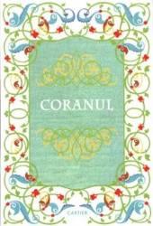 Coranul cartonat