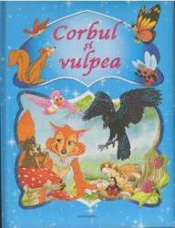 Corbul si Vulpea