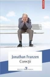 Corectii - Jonathan Franzen Carti