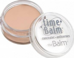 Corector TheBalm TimeBalm - Light Make-up ten