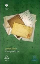 Corespondenta - James Joyce