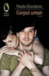 Corpul Uman - Paolo Giordano