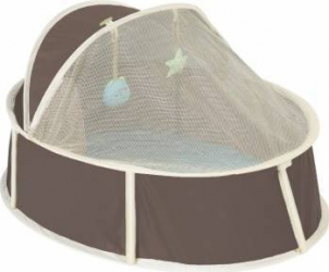 Cort Babymoov Anti-UV Little Babyni 2 in 1  Corturi si Casute copii