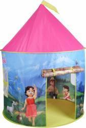 Cort de joaca pentru copii Heidi Castel  Corturi si Casute copii
