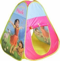 Cort de joaca pentru copii Heidi Pop Up  Corturi si Casute copii