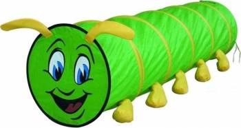 Cort de joaca pentru copii Tunel Hugo Corturi si Casute copii