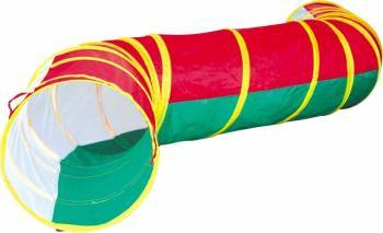 Cort de joaca pentru copii Tunel