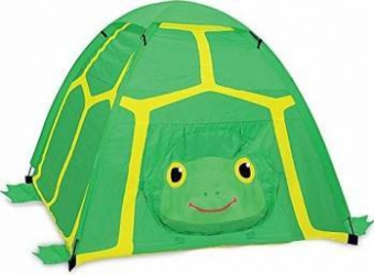 Cort de joaca Tootle Turtle Melissa and Doug Corturi si Casute copii