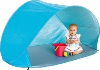 Cort plaja oval protectie U.V 30+ Swimpy Corturi si Casute copii