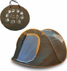 Cort Pop Up Zelten 2 persoane 245X145X95cm Camping si drumetii
