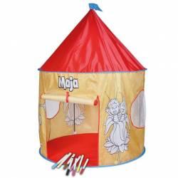 Cort de joaca pentru copii Albinuta Maya Color My Tent  Corturi si Casute copii