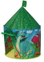 Cort de joaca pentru copii Dino Castel  Corturi si Casute copii