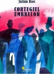 Cortegiul umbrelor - Julian Rios